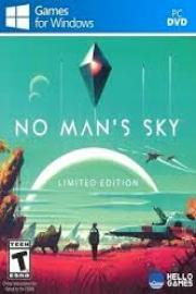 No Mans Sky CODEX