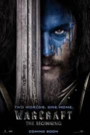 Warcraft: The Beginning 2016