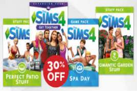 The Sims 4: